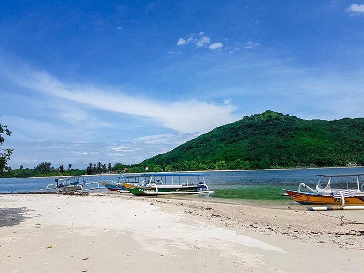 paket liburan lombok 2018